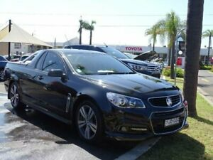 2013 Holden Ute VF SS Black 6 Speed Manual Utility South Nowra Nowra-Bomaderry Preview