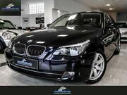 BMW 535d Aut. Navi Xenon Sthzg AHK Head-Up M Sportle