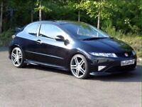 Honda Civic type r gt fn2 ***£4350***