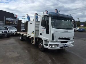 2005 Iveco Eurocargo Lilydale Yarra Ranges Preview