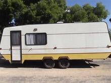 #1770 Viscount 21' Shw/Toilet F/kitchen Island bed Penrith Penrith Area Preview