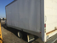 2001 Ford E-Series Van e450   -   Storage use -  Best offer
