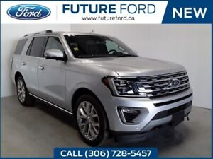 2019 Ford Expedition Limited | 360 Camera | Adaptive Cruise Cont