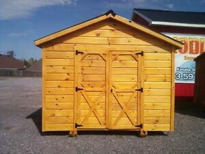 Sheds, Screened Bldg, Wishing Wells, Animal Structures and More