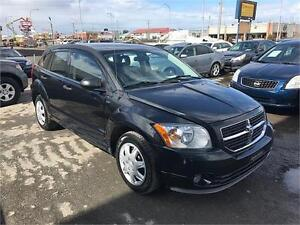 2008 Dodge Caliber SXT, FINANCEMENT MAISON