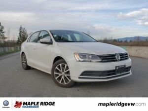 2016 Volkswagen Jetta Sedan LOW KILOMETRES, GOOD CONDITION, GREA