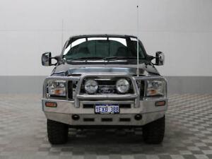 Used 2007 FORD F250 LARIAT 4X4 DUALCAB 6.0 TURBO DIESEL AUTOMATIC