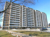 1 Bedroom Rent in 2 BD Building Apartment - Markham & Lawrence