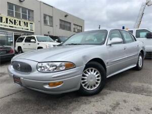 2000 Buick LeSabre Custom **ONLY 68000KM ALL ORIGINAL**