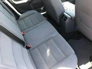 2007 Volkswagen Golf V MY07 Trendline Silver 5 Speed Manual Hatchback Bundall Gold Coast City Preview