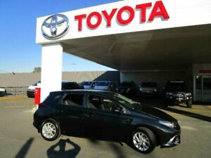 2017 Toyota Corolla ZRE182R MY17 Ascent Sport Ink 7 Speed CVT Auto Sequential Hatchback Belmore Canterbury Area Preview