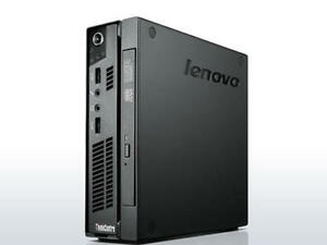 Lenovo M93P Tiny computer, ThinkCentre i5 8gb 500GB