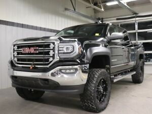 2017 GMC Sierra 1500 SLT. Text 780-205-4934 for more information