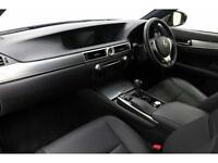 Lexus GS 450H F SPORT (grey) 2013-05-17