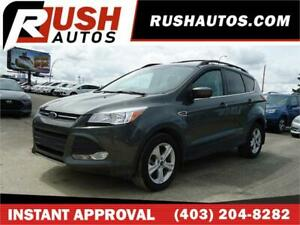 2015 Ford Escape SE  *$0 DOWN* $109 B/W APPLY NOW