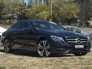2015 Mercedes-Benz C200 W205 BlueTEC 7G-Tronic + Blue 7 Speed Sports Automatic Sedan Pearce Woden Valley Preview