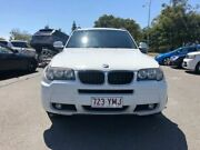 2010 BMW X3 E83 MY10 xDrive20d Steptronic Lifestyle White 6 Speed Automatic Wagon Bundall Gold Coast City Preview