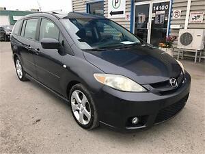 2006 Mazda Mazda5 Familiale 6 passagers, FINANCEMENT MAISON