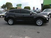 2010 Mazda CX-7 ER10L2 Classic Activematic Black 5 Speed Sports Automatic Wagon Bundall Gold Coast City Preview