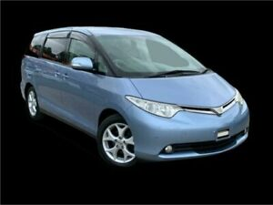 2008 Toyota Estima Blue Automatic Slacks Creek Logan Area Preview