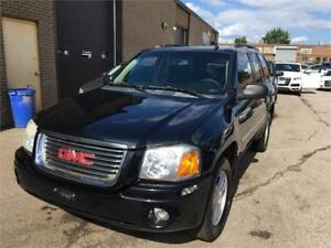 2007 GMC Envoy SLE, Fully Loaded and Accident free