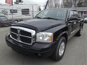 2007 Dodge Dakota SLT 4WD