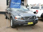 2007 Volvo XC90 Wagon 7st 5dr Spts Auto 6sp 4x4 3.2i [MY07] Grey Sports Automatic Wagon Minchinbury Blacktown Area Preview