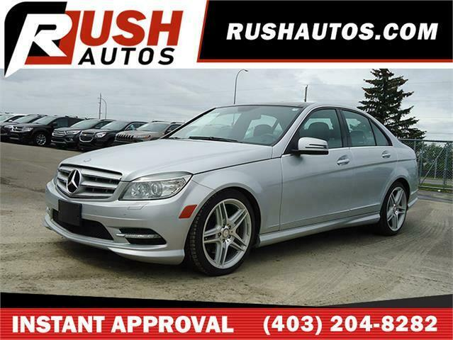 2011 Mercedes Benz C-Class C350 4MATIC *$0 DOWN* $119 B/W APPLY | Cars &  Trucks | Calgary | Kijiji