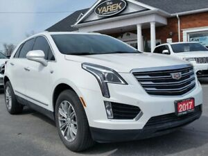 2017 Cadillac XTS XT5 Luxury AWD, Pano Roof, Heated Leather Seat