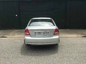 2005 Holden Commodore VZ Executive Silver 4 Speed Automatic Sedan Mile End South West Torrens Area Preview