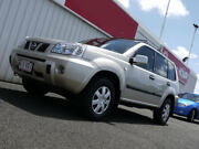 2004 Nissan X-Trail T30 II ST Gold 4 Speed Automatic Wagon Svensson Heights Bundaberg City Preview