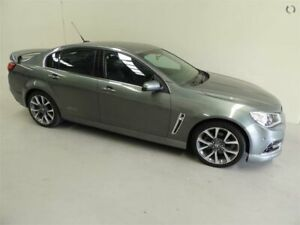 2014 Holden Commodore VF MY14 SS V Prussian Steel 6 Speed Sports Automatic Sedan Coburg North Moreland Area Preview