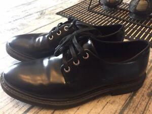 H&M Men's Dress Shoes - Size 41  (US Size 8)