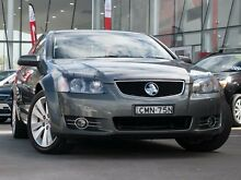2013 Holden Commodore VE II MY12.5 Z Series Grey 6 Speed Sports Automatic Sedan Pearce Woden Valley Preview