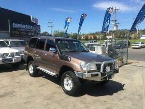 1999 Toyota Landcruiser FZJ105R GXL (4x4) 4 Speed Automatic 4x4 Wagon Lilydale Yarra Ranges Preview