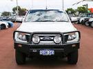 2014 Ford Ranger PX XLS 3.2 (4x4) White 6 Speed Automatic Dual Cab Utility Jandakot Cockburn Area image 2