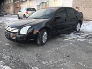 Ford Fusion 2009 SE FULLY EQUIPPED VERY CLEAN