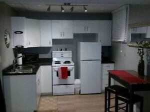 1 BEDROOM $900 UTILITIES INCL FURNISHED CLOSE TO SASKPOLYTECHNIC
