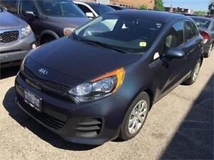 2016 Kia Rio Accident free, mint condition