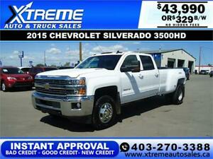 Chevrolet Silverado 3500 | Great Deals on New or Used Cars and