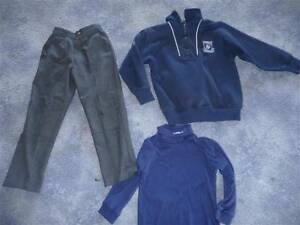 tyndale size 8 winter uniform Salisbury Heights Salisbury Area Preview