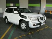 2012 Toyota Landcruiser VDJ200R MY10 GXL White 6 Speed Sports Automatic Wagon Archerfield Brisbane South West Preview