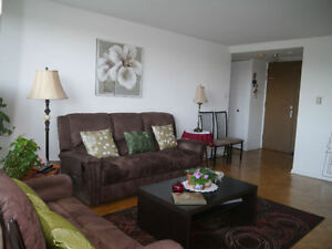 Large 3 1/2 in Westmount - Ready to move apartment