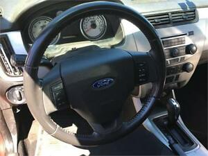 2011 FORD FOCUS SES a clean car at a whole sale price!!!