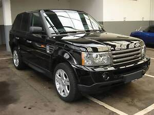 2006-2008 Range Rover Sport- Any color- Ready to Buy