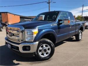 2013 Ford Super Duty F-250 SRW XLT 4X4 **WE FINANCE**