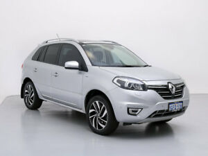 Renault Koleos Renault For Sale In Perth Region Wa Gumtree Cars