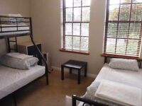 ROOM SHARE ILFORD ROOM EAST LONDON ONLY £10 PER NIGHT! VERY CLEAN BIG HOUSE SHORT WALK TO STATION