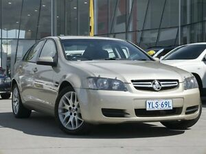 2008 Holden Commodore VE MY09 60th Anniversary Gold 4 Speed Automatic Sedan Pearce Woden Valley Preview
