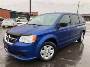 2013 Dodge Grand Caravan SE **WE FINANCE**